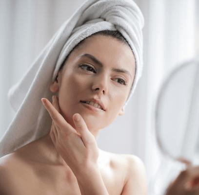 beauty routine viso - ogni quanto devo fare lo scrub?